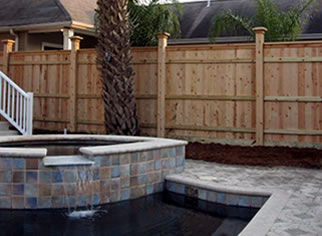 New Orleans Fence Company