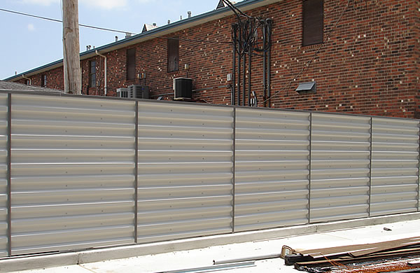 New Orleans Gates Amp Fences Wood Wrought Iron Chain